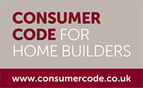 consumer code for home builders document